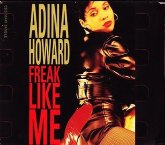 Freak like Me - Image: Freak Like Me