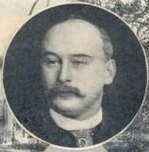 George Whiteley, 1st Baron Marchamley - George Whiteley MP, circa 1906