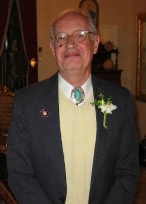 Andreas Hillgruber - The American historian Gerhard Weinberg