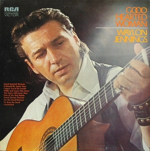 Good Hearted Woman - Image: Good Hearted Woman cover art