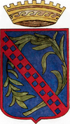 Coat of arms of Gorreto