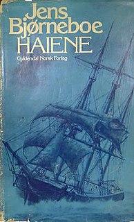 <i>The Sharks</i> (novel) book