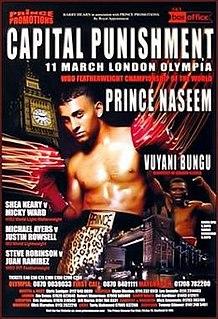 Naseem Hamed vs. Vuyani Bungu