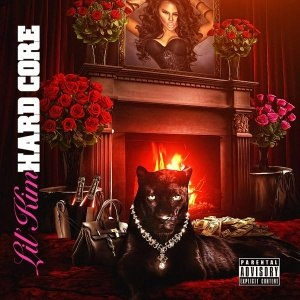 Hard Core (Lil' Kim mixtape) - Image: Hard Core mixtape cover