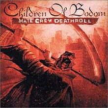 FIRST IMPRESSIONS Volume 24: Children Of Bodom - Hate Crew Death Roll