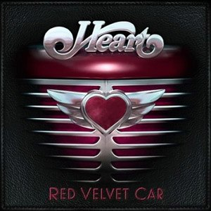 Red Velvet Car - Image: Heart Red Velvet Car