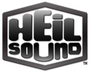 Heil Sound - Image: Heil Sound logo 2