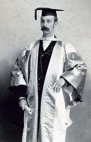 Henry Thomas Pringuer