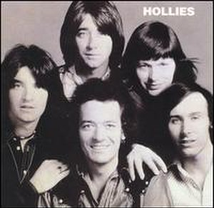 Hollies (1974 album) - Image: Hollies Hollies