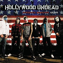 Hollywood Undead - Desperate Measures.jpg