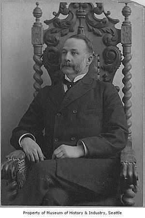 Horace Chapin Henry - Image: Horace Chapin Henry