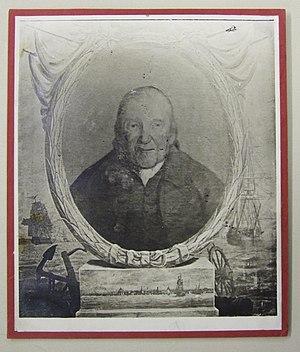 William Hutchinson (privateer) - William Hutchinson