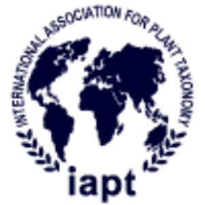 International Association for Plant Taxonomy - Image: Iapt