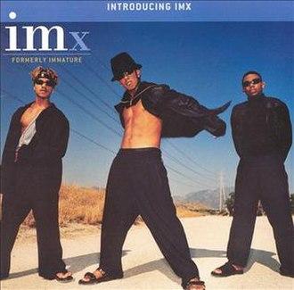 Introducing IMx - Image: Imxii
