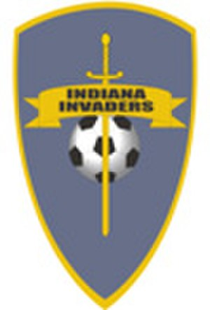 Indiana Invaders - Image: Indyinvaders