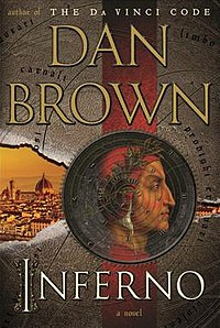 Dan brown inferno plot summary