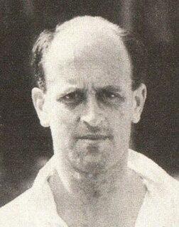 Jack Davies (cricketer, born 1911)
