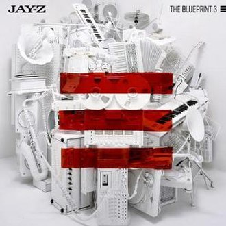 The Blueprint 3 - Image: Jay Z The Blueprint 3