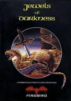 Jewels of Darkness