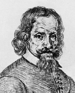 Johann Rudolf Glauber - Image: Johann Rudolf Glauber
