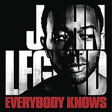 John Legend Tour May   Ascend