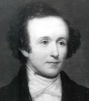 John McClintock (1770–1855) - John McClintock
