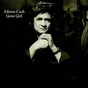 Gone Girl (album) - Image: Johnny Cash Gone Girl