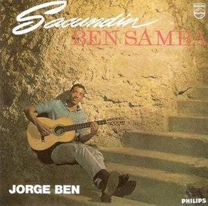 Sacundin Ben Samba - Image: Jorge ben sacundin