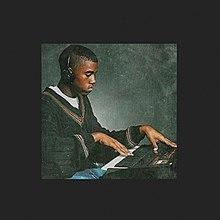 Kanye West - Real Friends cover art.jpg