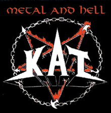 Kat Metal And Hell