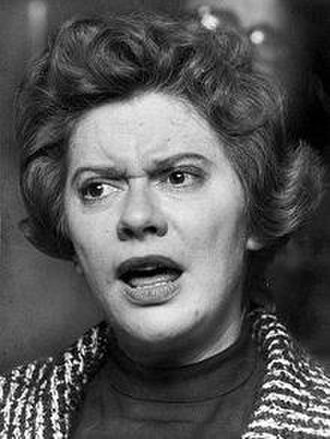 Kate Reid - Reid in 1966
