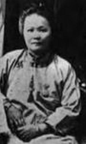 Kong Tai Heong - Image: Kong Tai Heong