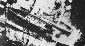 Kronshtadt-class battlecruiser