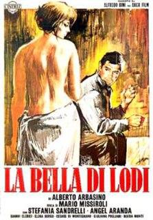 <i>La bella di Lodi</i>