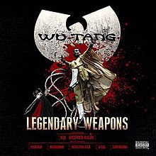 Legendary Weapons (cover).jpg