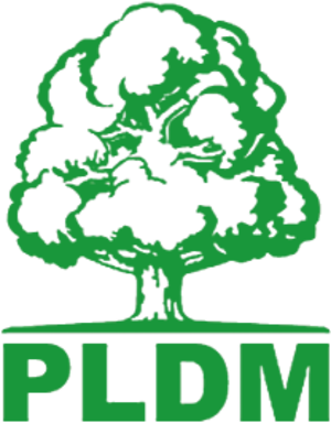Liberal Democratic Party of Moldova - Image: Liberal Democratic Party of Moldova logo