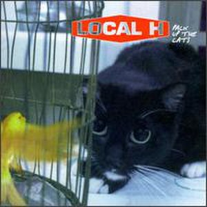 Pack Up the Cats - Image: Local H Pack Up The Cats