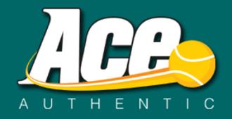 Ace Authentic - Image: Logo Ace Authentic