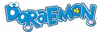 Doraemon (2005 TV series) - Image: Logo Doraemon new version