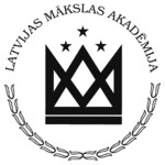 Logo of Art Academy of Latvia.png