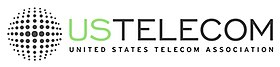 Logo of the United States Telecom Association