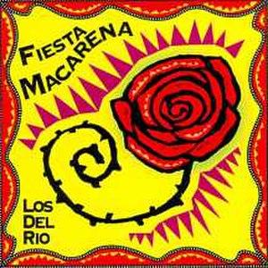 Fiesta Macarena - Image: Los del Rio Fiesta Macarena