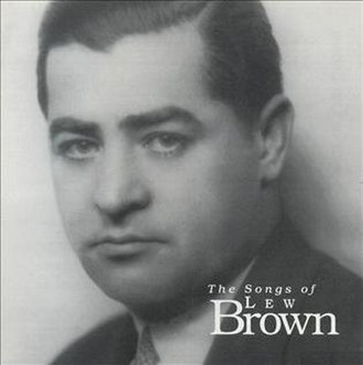 Lew Brown - from promotional CD, issued c.1998