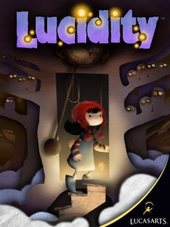 <i>Lucidity</i> (video game) video game