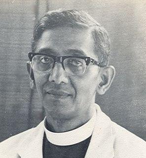 Sri Lankan philosopher
