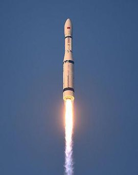 Maiden Flight of Long March 6 Rocket.jpg