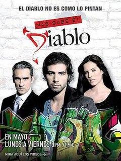 <i>Más sabe el diablo</i> Television series