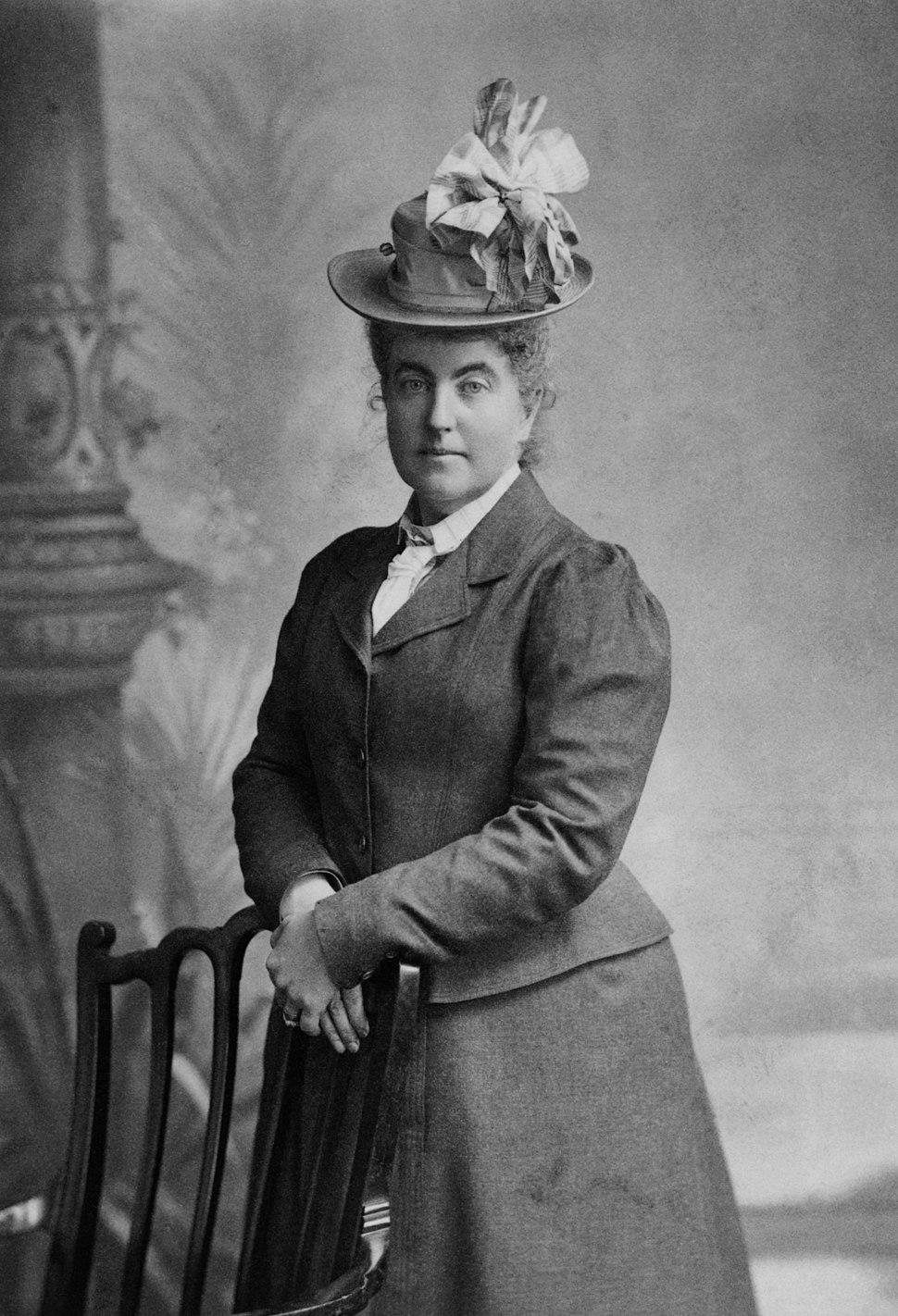 Maull & Fox - Fanny Bullock Workman