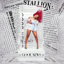 Megan Thee Stallion - Good News.png