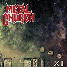 PLAYLISTS 2018 - Page 5 220px-MetalChurchXI